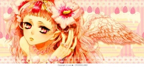 Pixv Artist - soro★ (CROSSKULAND) (42 фото)