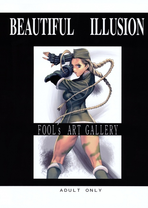 Artbooks / Fool's Art Gallery - Beautiful Illusion 06 (19 фото)