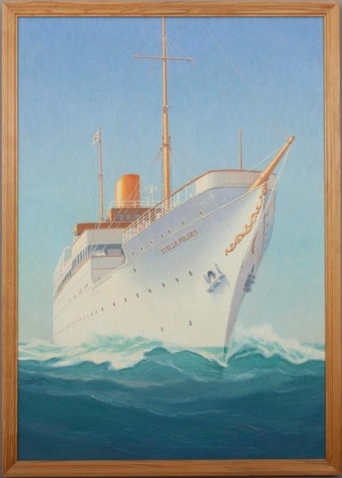Работы художника Adolf Bock (1890 - 1968) (42 работ)