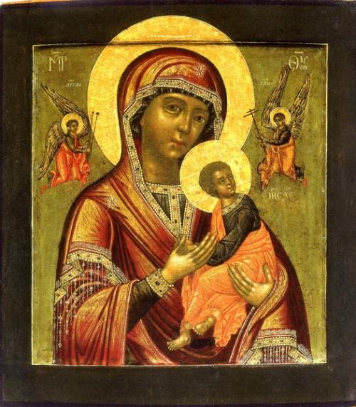 Православие в красках. Часть 1 (1685 работ)