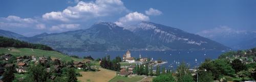 European Panorama Images (61 фото)