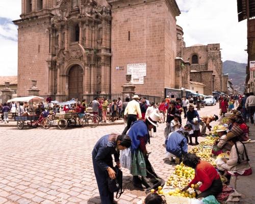 South America (101 фото)