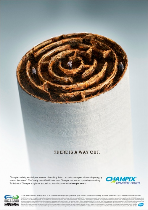 Creative advertising Part 132 (201 фото)