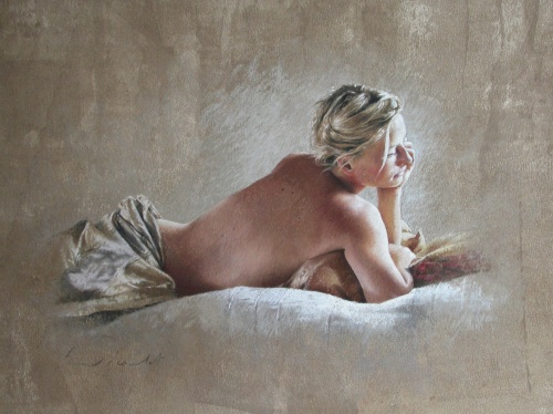 Artworks by Nathalie Picoulet (90 фото)