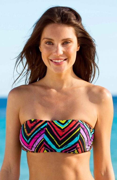 Бразильская модель Джулия Перейра (Julia Pereira - Halens Swimwear) (91 фото)
