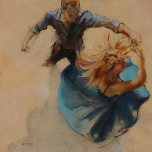 Artist Allen Bentley (66 работ)