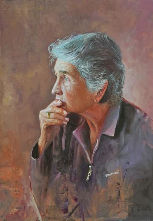 Artist Ramiro Ramirez Cardona (69 фото)