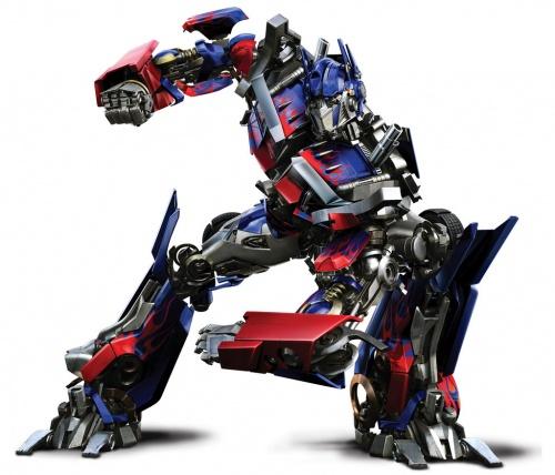 Transformers 2 Concept Art (46 фото)