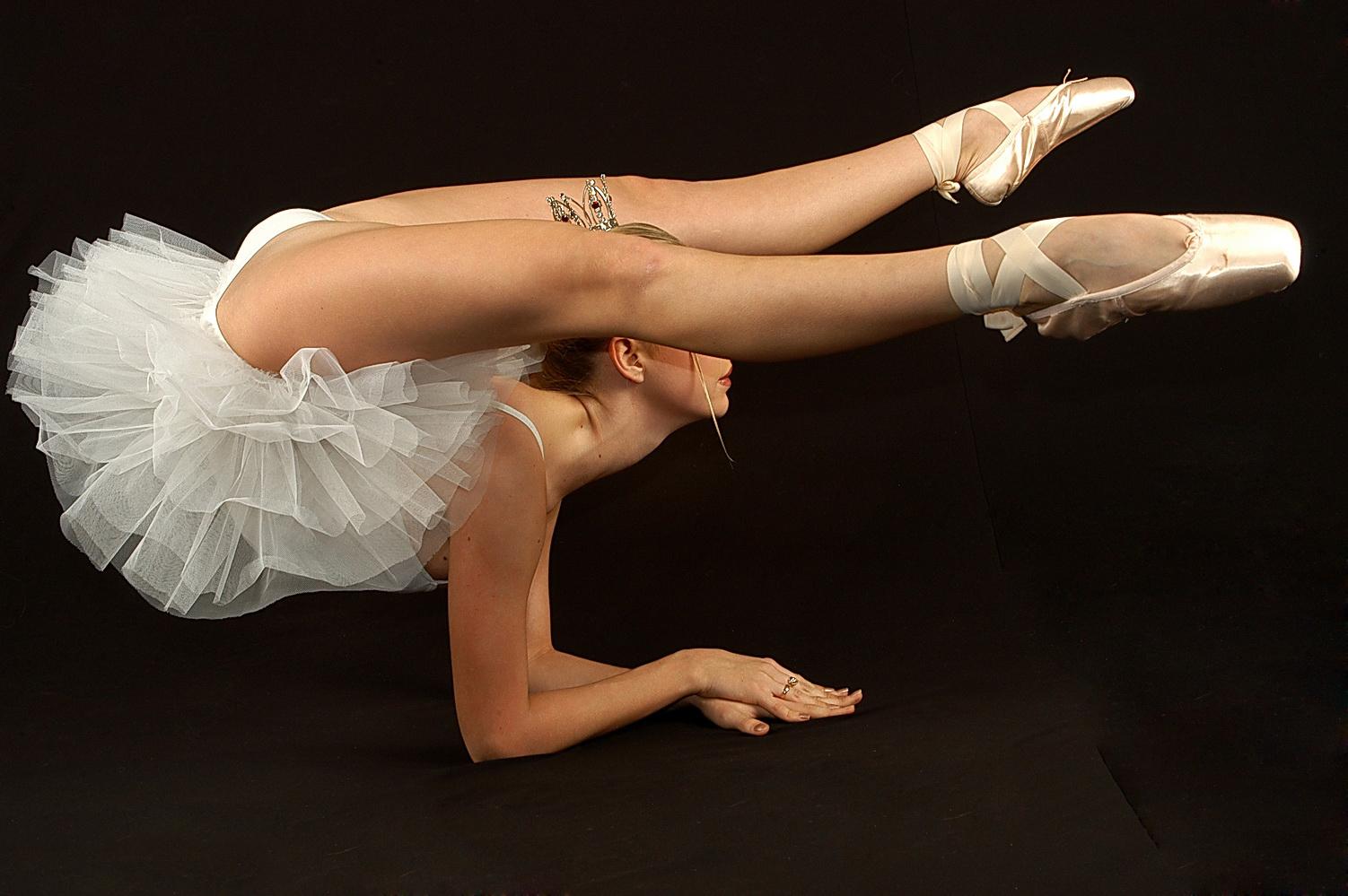 Балерины голые тренируются фото реальная