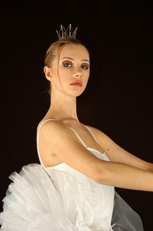 Ballerina (79 фото)