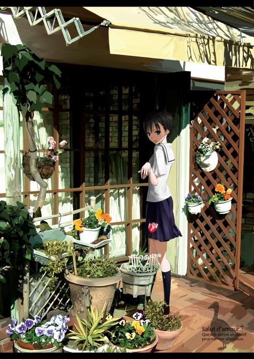 Pixiv Artist - Yamauchishizu (ヤマウチシズ) (36 работ)