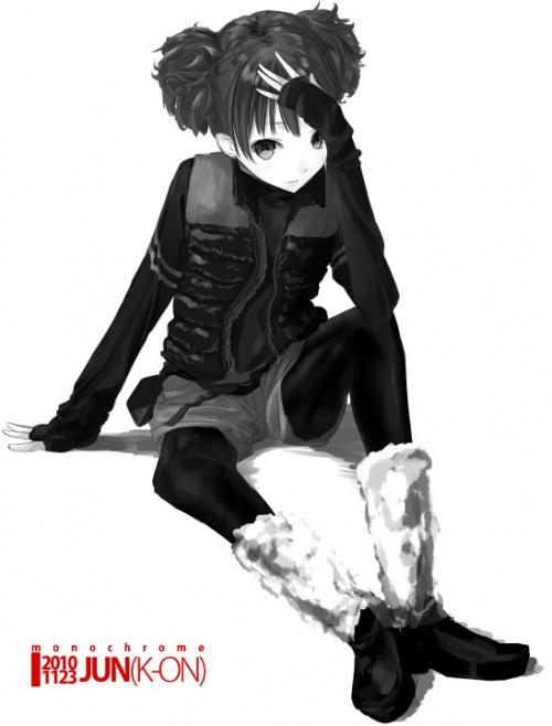 Pixiv Artist - Yamauchishizu (ヤマウチシズ) (36 фото)