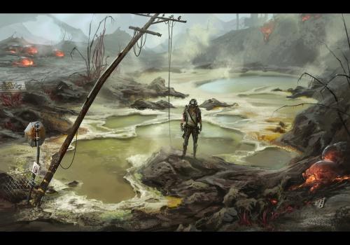 Hethe Srodawa (37 работ)