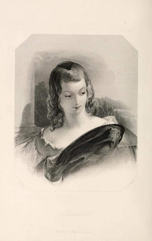 Portrait illustrations of British poets (38 фото)