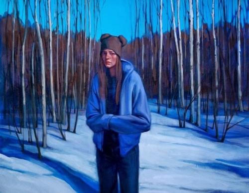 Artist Katherine Fraser (66 работ)