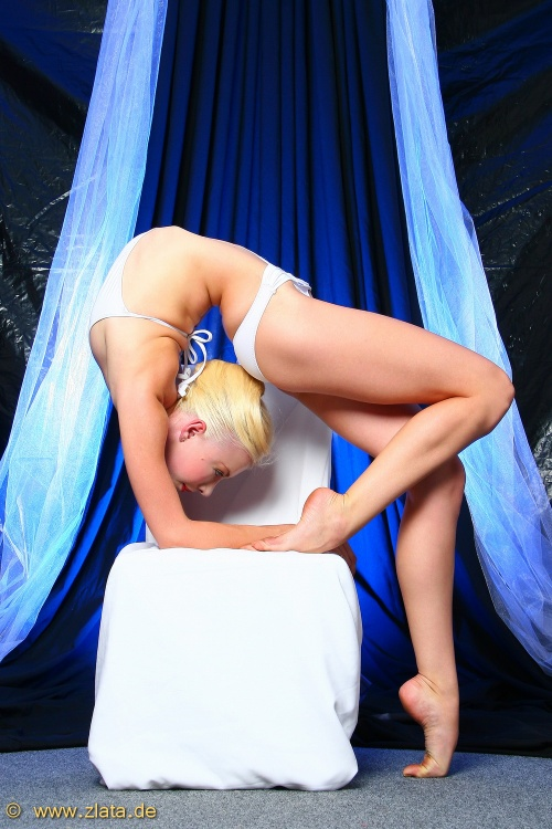 Excellent Contortion. Flexible Girl (126 фото)