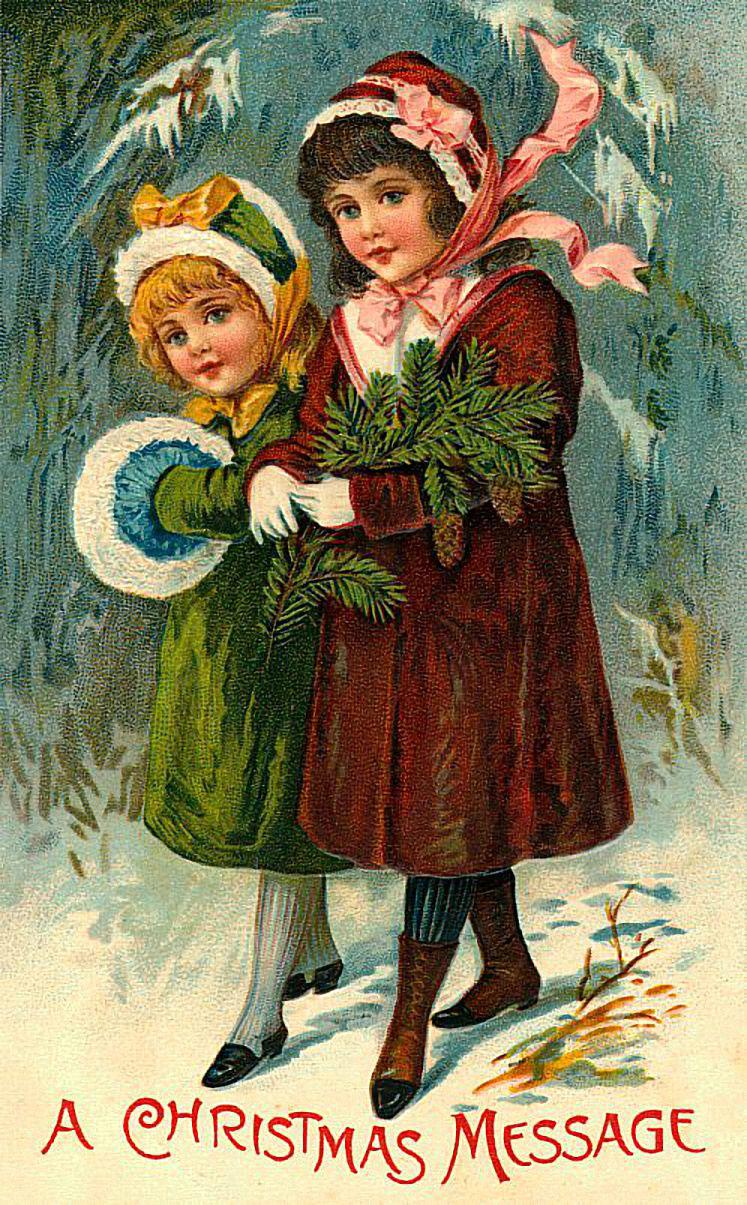 модификация курковки винтажные открытки новый год рождество укороченный черенок обеспечивает