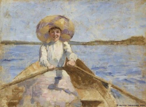 Художник Maria Wiik (Finnish, 1853 - 1928) (25 работ)