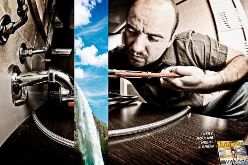 Современная реклама: MIX#127 (101 фото)