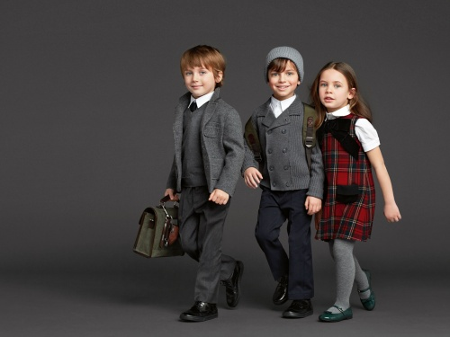 Child - Dolce & Gabbana (43 фото)