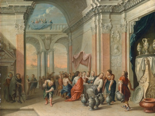 Иоганн Георг Платцер \ Johann Georg Platzer (1704-1761) (31 работ)