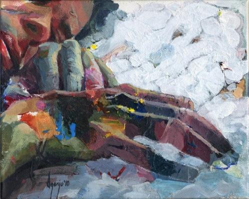 Artist David Agenjo (46 работ)
