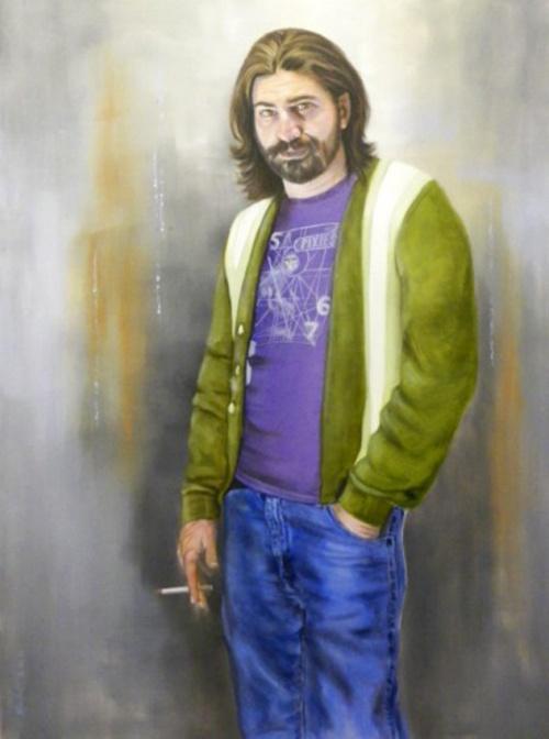 Artist RB McGrath (56 фото)