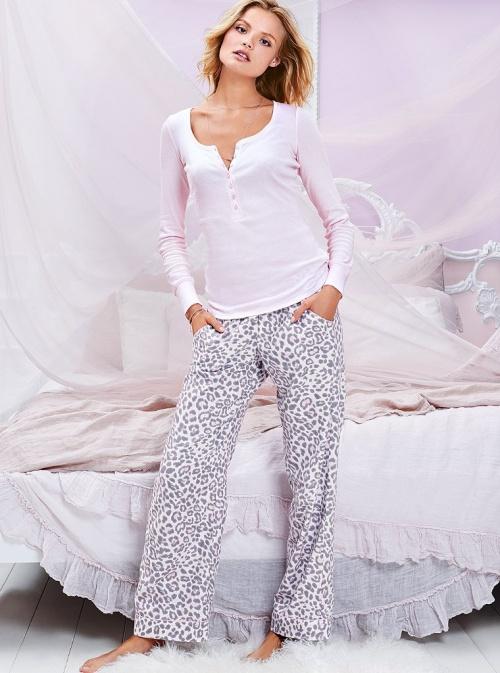 Magdalena Frackowiak - Victoria's Secret Photoshoots 2013 (107 фото)