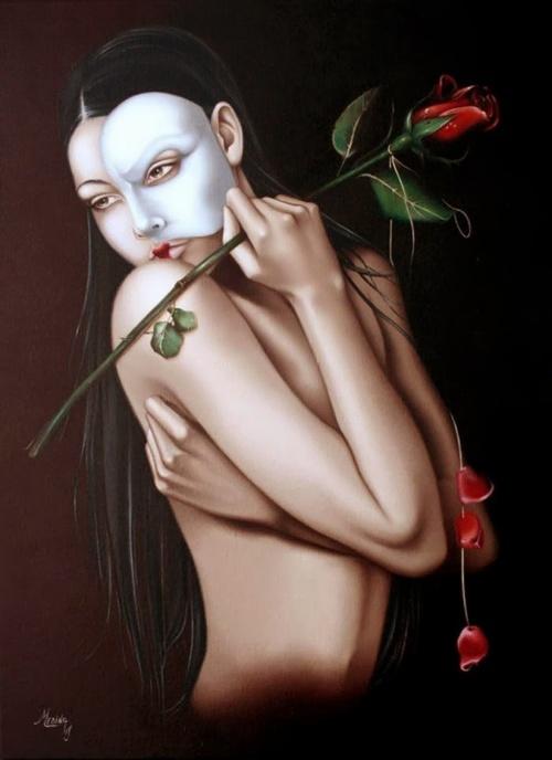 Художник Evita Medina (46 работ)