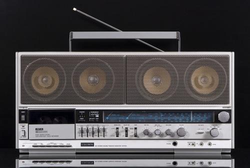 Техника 80-х (75 фото)