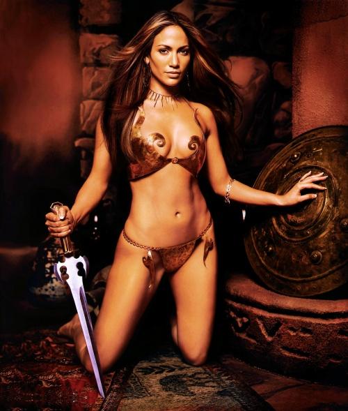 Jennifer lopez голая фотосессия hq