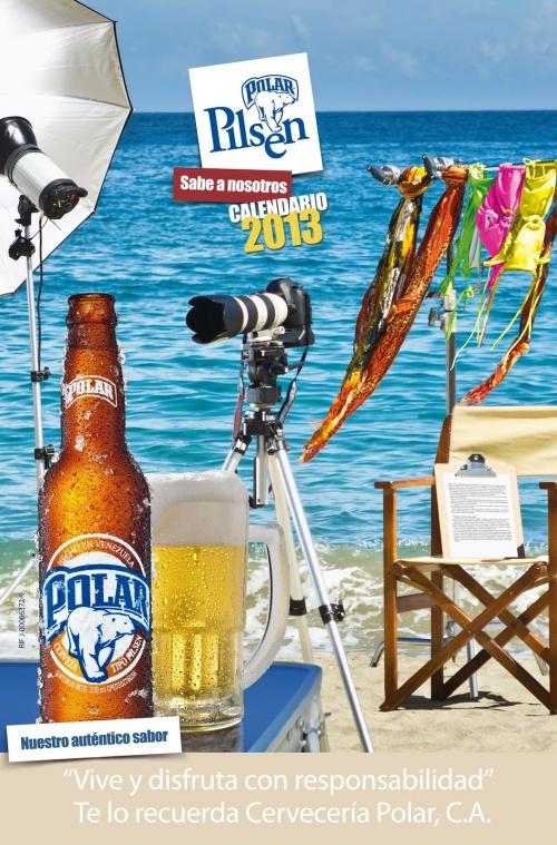 Polar Pilsen. Official Calendar 2013 (17 фото)