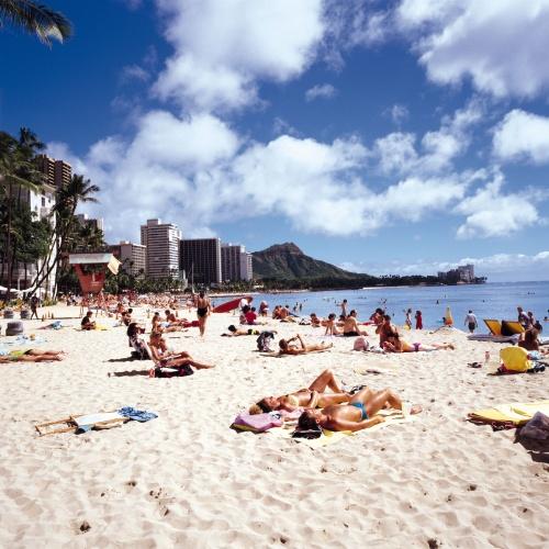Hawaii · Guam · Saipan (101 фото)