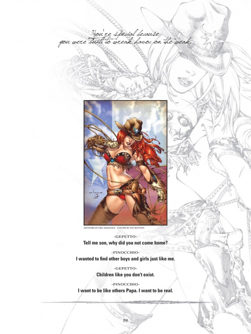 Grimm Fairy Tales Cover Art Book (148 фото)