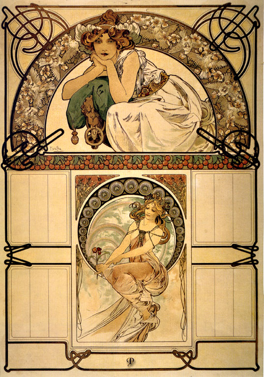 an analysis of art nouveau An analysis of gustav klimt's career, with particular attention to the aesthetic debates surrounding viennese turn-of-the-century architecture and the nature.