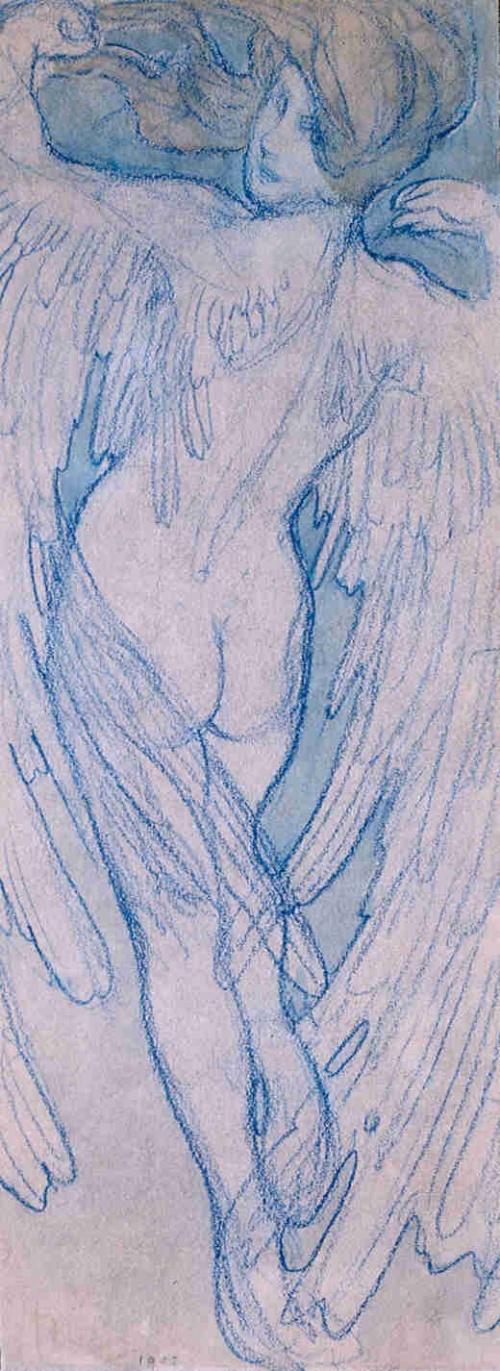 Альфонс Мариа Муха — Провидец Арт Нуво (591 работ)