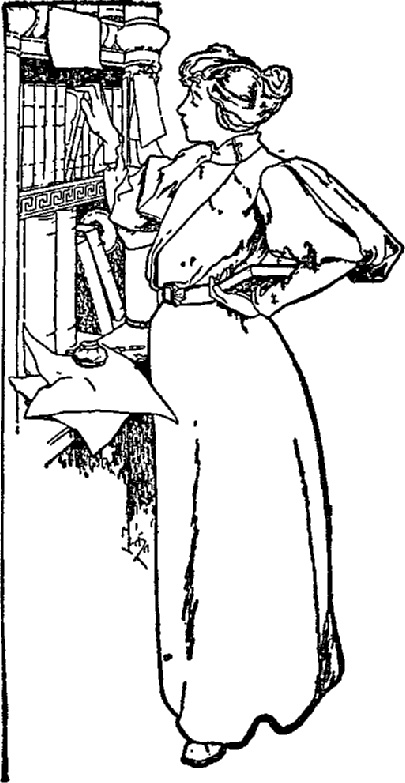 Альфонс Мариа Муха — Провидец Арт Нуво (591 фото)