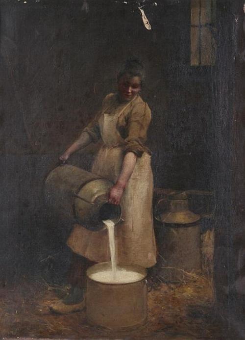 Художник Emile Auguste Pinchart (French, 1842-1924) (30 работ)