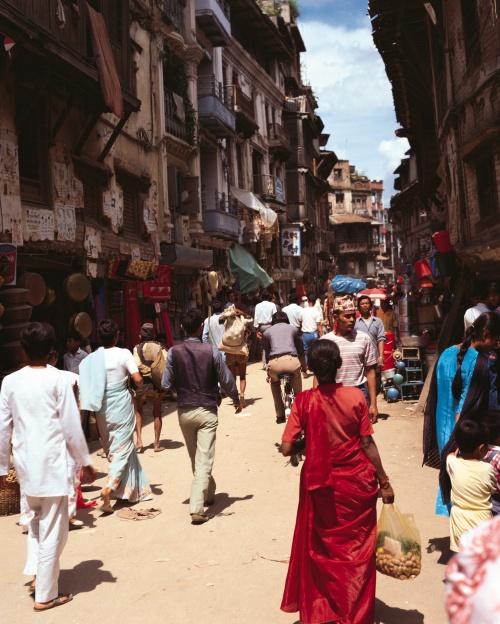 South Asia (101 фото)