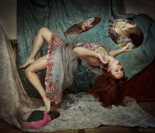 Фотохудожница Chiara Fersini (114 фото)