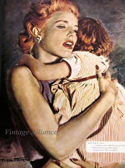 Забытые иллюстраторы - Peter Stevens (43 фото)