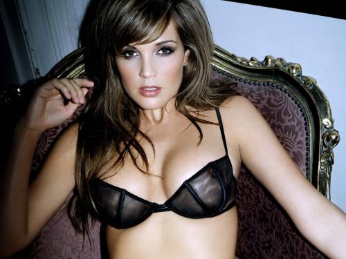 Danielle Lloyd (Даниэль Ллойд) (103 фото) (эротика)