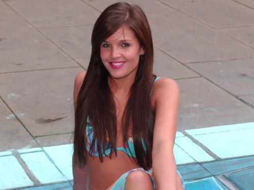 Danielle Lloyd (Даниэль Ллойд) (103 фото)
