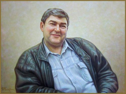 Художник Игорь Казарин (125 фото)