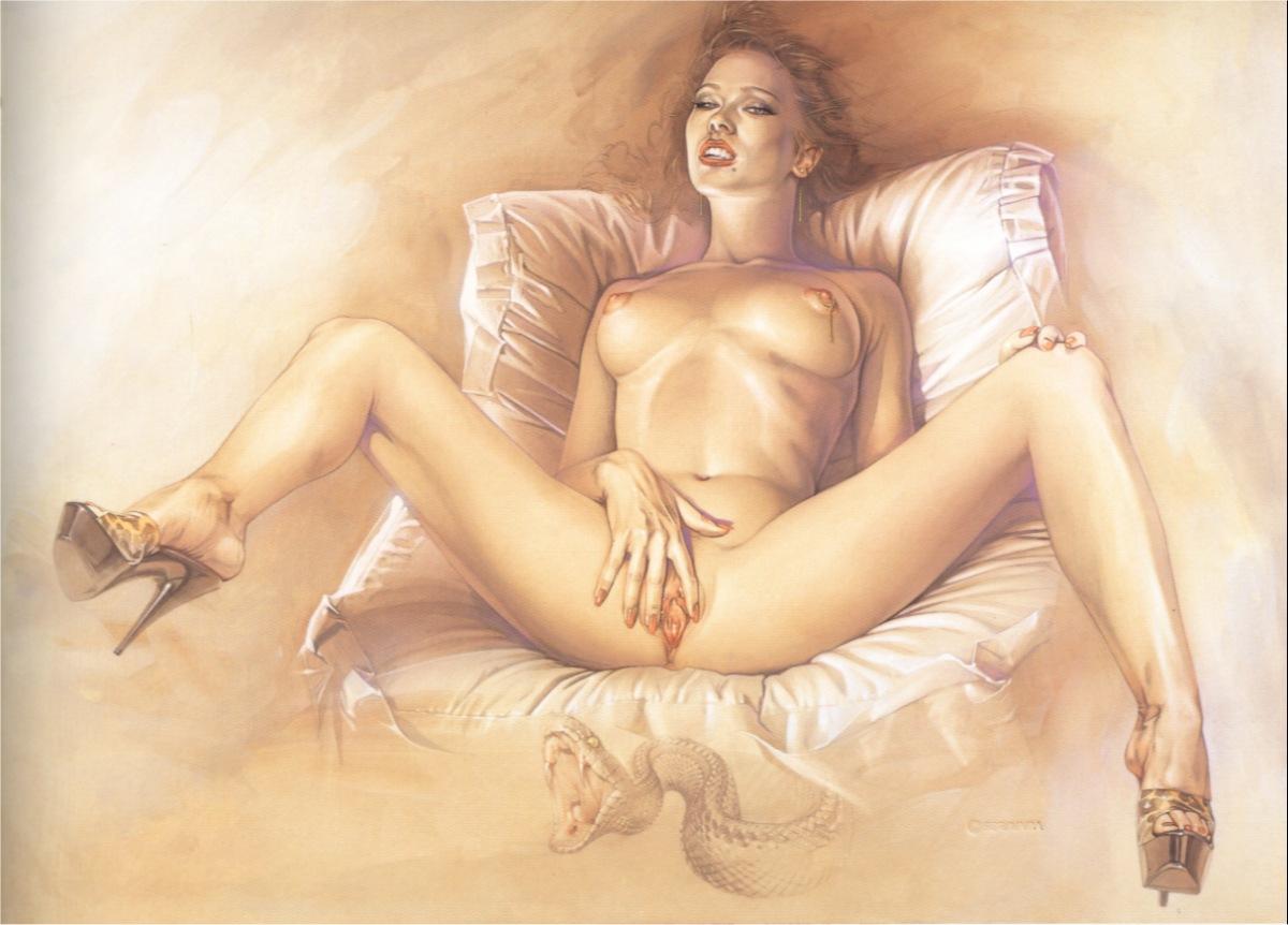 erotika-galerei-art