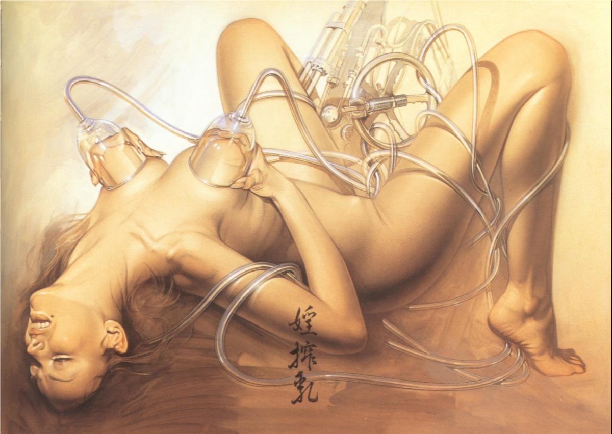 The Mammoth Book Of Women's Erotic Fantasies