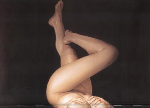 Erotic Art by Hajime Sorayama ( +18 ) (1211 работ) (эротика)