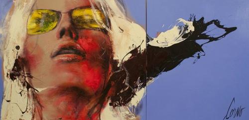 Artist Johanne Corno (76 фото)