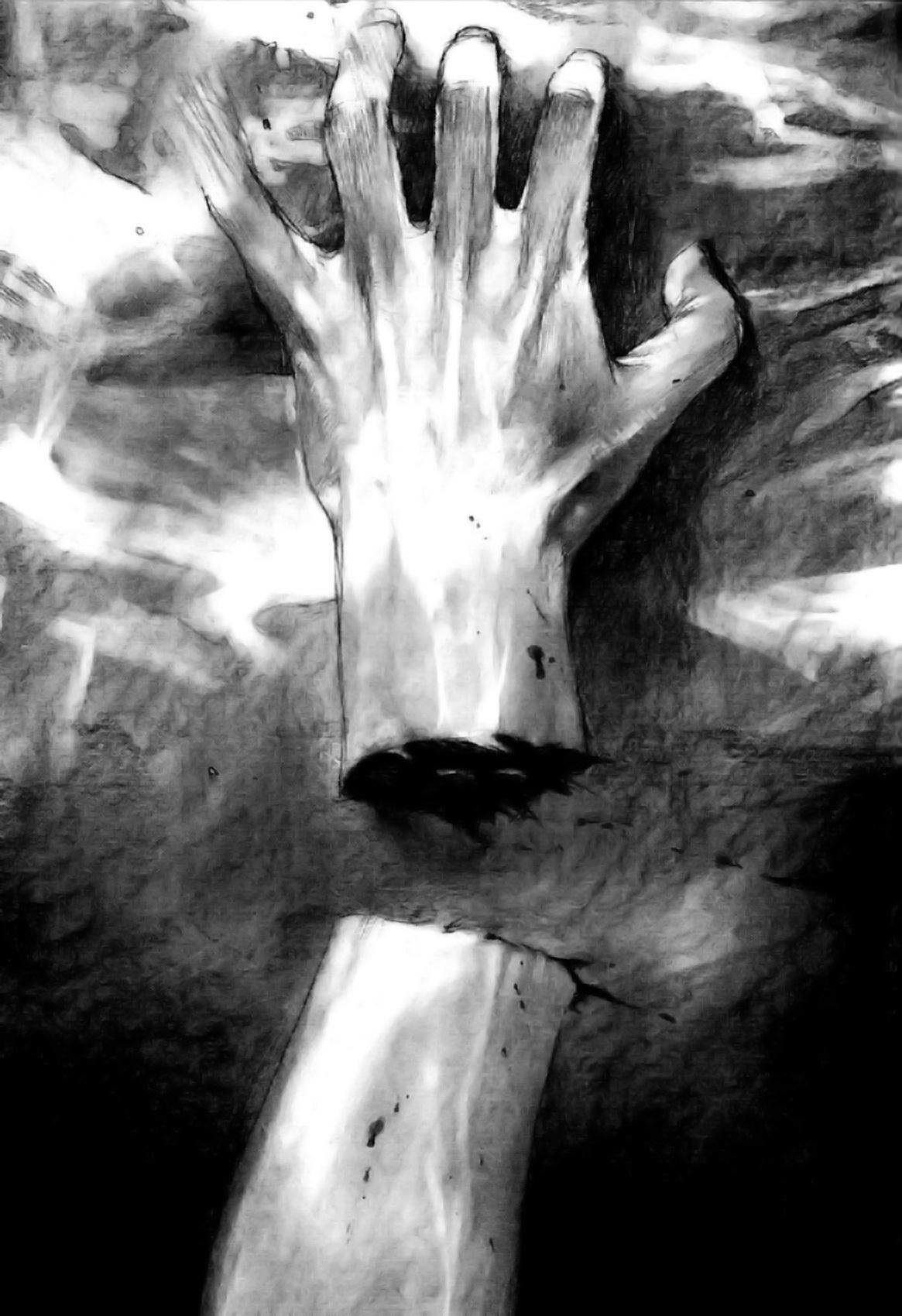Рисунки японских пыток 29 фотография