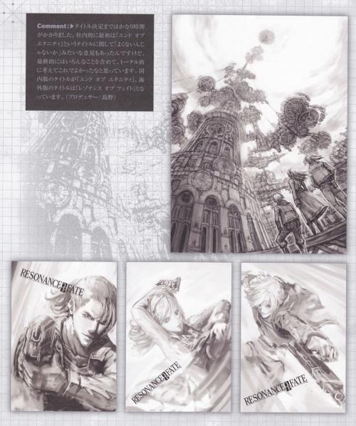 Artbook Reloaded (8 артбуков в наилучшем качестве) (100 фото) (4 часть)